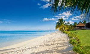 LUX Le Morne_Mauritius