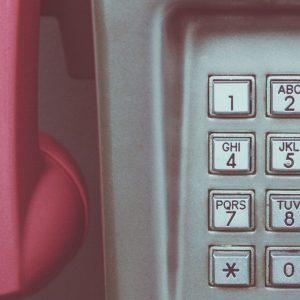 Telefon / phone