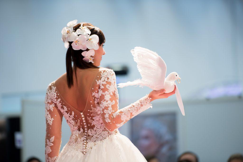 Brautmoden trau dich evig