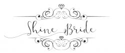 Logo Shine Bride